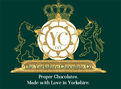 The Yorkshire Chocolate Co. Logo